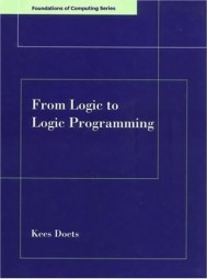 From Logic to Logic Programming