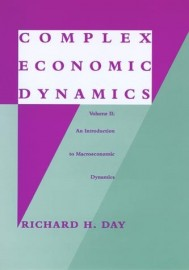 Complex Economic Dynamics, Volume 2