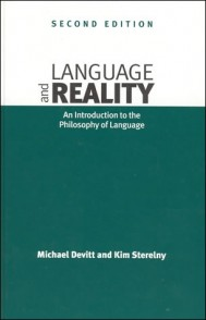 Language and Reality, Second Edition