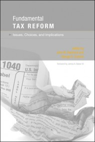Fundamental Tax Reform