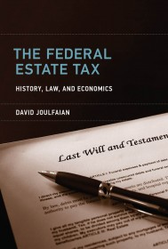 The Federal Estate Tax