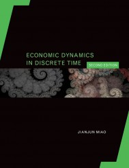 Economic Dynamics in Discrete Time, Second Edition