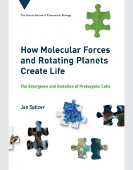 How Molecular Forces and Rotating Planets Create Life