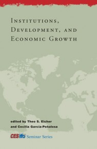 Institutions, Development, and Economic Growth