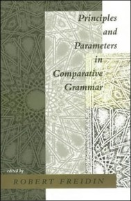 Principles and Parameters in Comparative Grammar