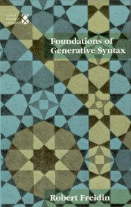 Foundations of Generative Syntax