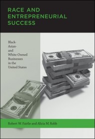 Race and Entrepreneurial Success