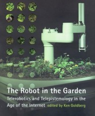 The Robot in the Garden