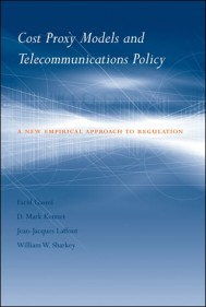 Cost Proxy Models and Telecommunications Policy