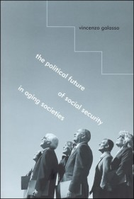 The Political Future of Social Security in Aging Societies