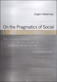 On the Pragmatics of Social Interaction
