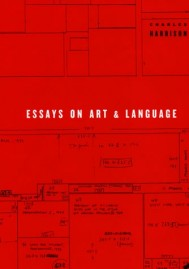 Essays on Art and Language