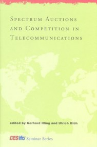 Spectrum Auctions and Competition in Telecommunications