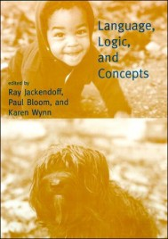 Language, Logic, and Concepts