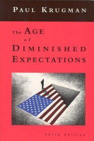 The Age of Diminished Expectations, Third Edition