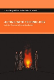 Acting with Technology
