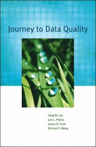 Journey to Data Quality