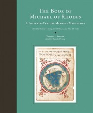 The Book of Michael of Rhodes, Volume 3 - Studies