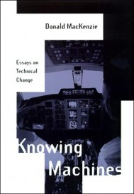 Knowing Machines