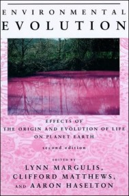 Environmental Evolution, Second Edition