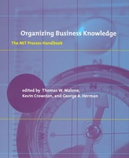 Organizing Business Knowledge