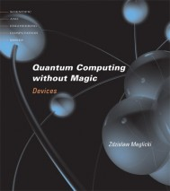 Quantum Computing Without Magic