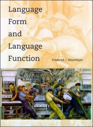 Language Form and Language Function