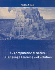 The Computational Nature of Language Learning and Evolution