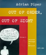 Out of Order, Out of Sight, Volume 1