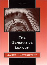 The Generative Lexicon