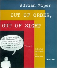 Out of Order, Out of Sight, 2-vol. set
