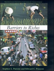 Barriers to Riches