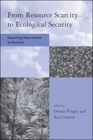 From Resource Scarcity to Ecological Security