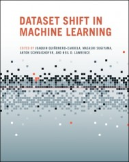 Dataset Shift in Machine Learning