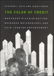 The Color of Credit