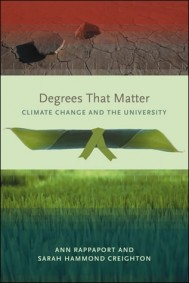 Degrees That Matter