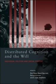 Distributed Cognition and the Will