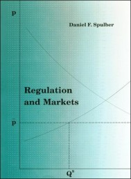 Regulation and Markets