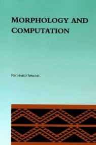 Morphology and Computation