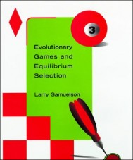 Evolutionary Games and Equilibrium Selection