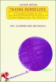 Taxing Ourselves, Second Edition
