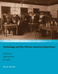 Technology and the African-American Experience