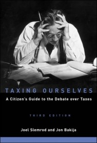 Taxing Ourselves, Third Edition