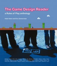 The Game Design Reader