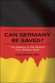 Can Germany Be Saved?