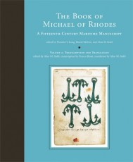 The Book of Michael of Rhodes, Volume 2
