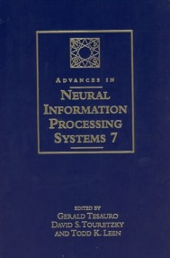 Advances in Neural Information Processing Systems 7