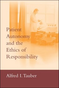 Patient Autonomy and the Ethics of Responsibility