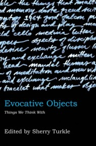 Evocative Objects