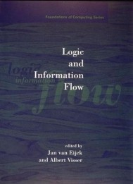 Logic and Information Flow
